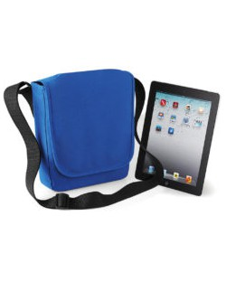 Torba iPad™/Tablet Reporter, Bag Base