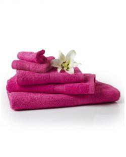 Ręcznik dla gości Rhine 30×50 cm, Towels by Jassz