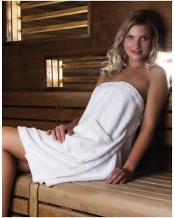 Ręcznik Sauna Rhône, Towels by Jassz
