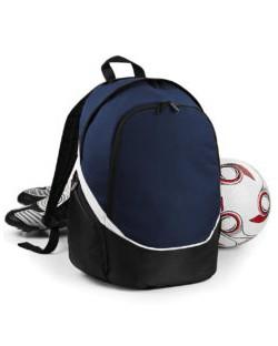 Plecak drużynowy, Quadra