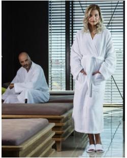 Szlafrok kąpielowy Constance Waffle Pique, Towels by Jassz