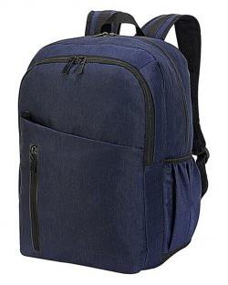 Pojemny plecak Birmingham 30L, Shugon
