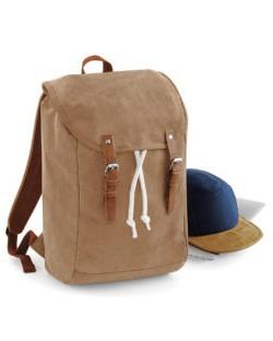Plecak Vintage, Quadra
