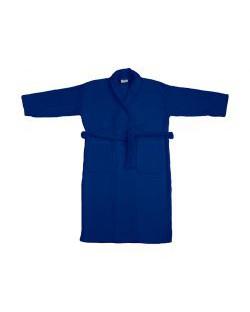 Welurowy szlafrok kąpielowy Como, Towels by Jassz