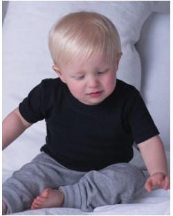 Dziecięcy podkoszulek ekologiczny, BabyBugz