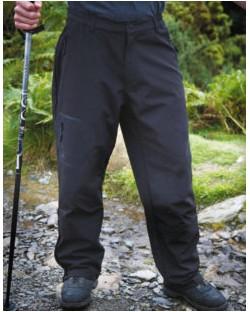 Spodnie męskie Performance Soft Shell, Result
