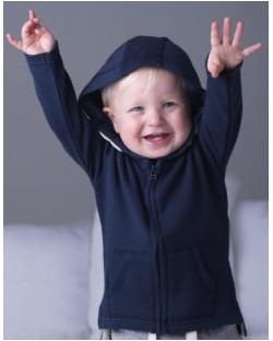 Dziecięca bluza z kapturem, BabyBugz