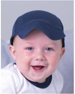 Dziecięca czapka Soft, BabyBugz