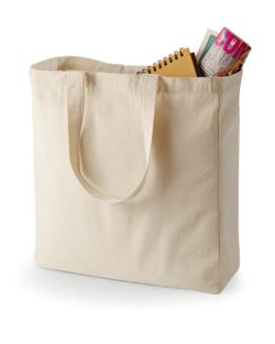Klasyczna torba Canvas, Quadra