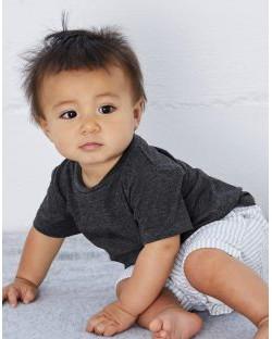 Koszulka z krótkimi rękawami Baby Jersey, Bella