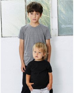 Koszulka z krótkimi rękawami Toddler Jersey, Bella