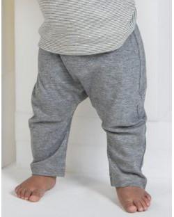 Gładkie legginsy dla niemowląt, BabyBugz