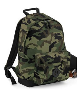 Plecak Camo, Bag Base