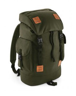 Plecak Urban Explorer, Bag Base
