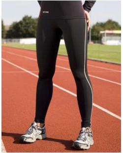 Damskie legginsy Bodyfit, Result
