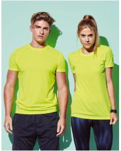 Damska koszulka Active Sports-T, Stedman