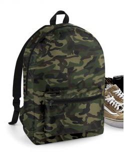 Plecak Packaway, Bag Base