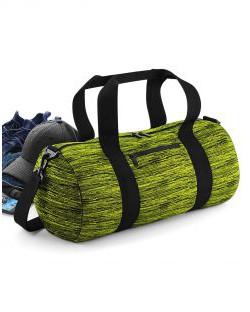 Torba Duo Knit Barrel, Bag Base