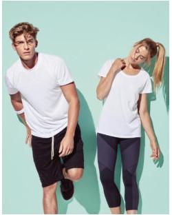 Męska koszulka Active Cotton Touch, Stedman