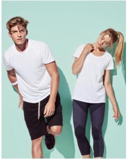 Damska koszulka Active Cotton Touch, Stedman