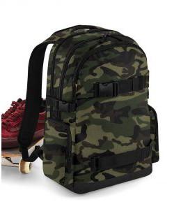 Plecak Old School, Bag Base