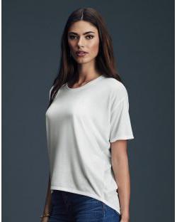 Koszulka Freedom Tee dla kobiet, Anvil