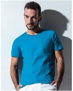 T-shirt Wayne Organic, nakedshirt