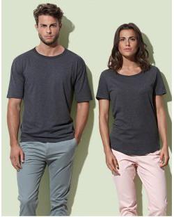 Damska koszulka Organic Slub, Stedman