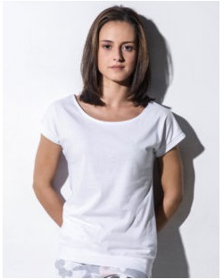 Damska koszulka Batwing Lisa, nakedshirt