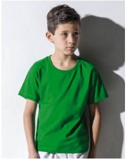 Dziecięcy t-shirt Favourite Organic Frog, nakedshirt