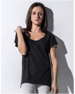 Damska koszulka Fashion Lindsay, nakedshirt