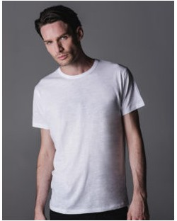 Męski t-shirt Slub T, Mantis
