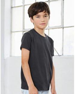 Koszulka z krótkimi rękawami Youth Jersey, Bella