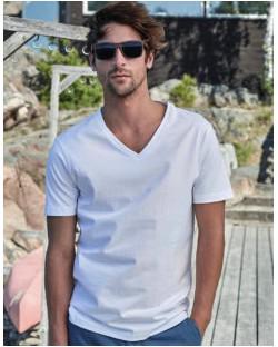 Męska koszulka Fashion V-Neck, Tee Jays