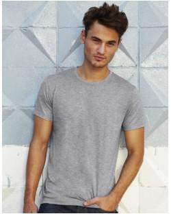 Triblend/men T-Shirt, B & C