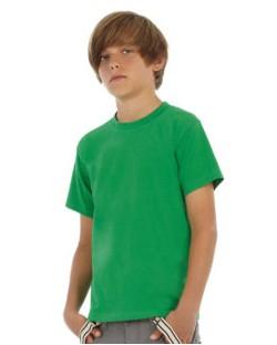 Podkoszulek dziecięcy Exact 190/kids T-Shirt, B & C