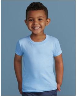 Dziecięca koszulka Heavy, Gildan