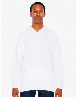 Bluza z kapturem Unisex California, American Apparel
