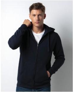 Klasyczna bluza z kapturem Superwash® 60°, Kustom Kit
