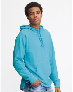 Bluza z kapturem dla dorosłych French Terry, Comfort Colors