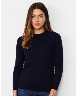 Unisex Lightweight Sweater, Bella