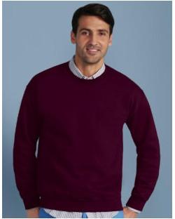 Bluza ze ściągaczem, Gildan