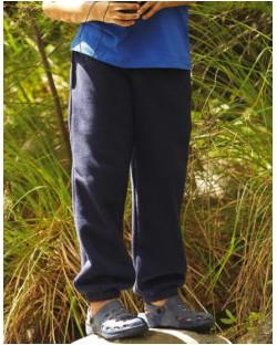 Dziecięce spodnie dresowe, Fruit of the Loom