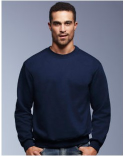 Bluza klasyczna Fashion, Anvil