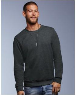 Bluza klasyczna French Terry, Anvil