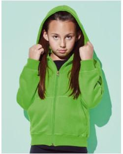 Dziecięca bluza Active, Stedman