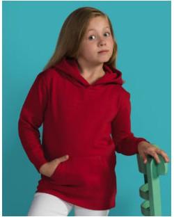 Dziecięca bluza z kapturem, SG
