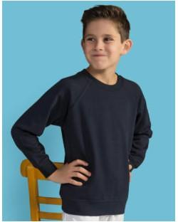 Dziecięca bluza Raglan, SG
