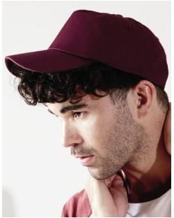 Oryginalna czapka 5-panelowa