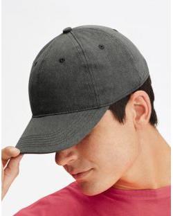 Czapka Pigment Dyed Baseball Cap, Comfort Colors